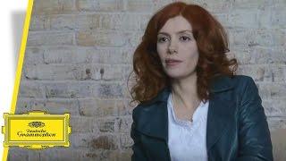 Marcon Italy  City new picture : Patricia Petibon - Rosso - Italian Baroque Arias - Andrea Marcon (Album Trailer)
