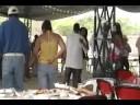 Baile en la Ganadera de Cutzamala (Tierra Caliente)