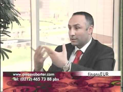 Murat Doğanay Interview – Expo Channel Tv Part 4
