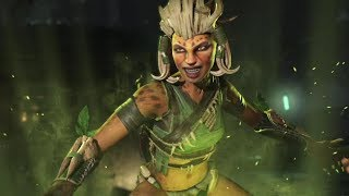 Download Video Injustice 2 : Wonder Woman Vs Cheetah - All Intro/Outros, Clash Dialogues, Super Moves MP3 3GP MP4