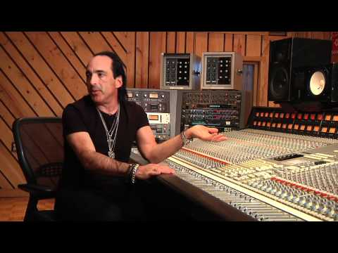 "SonicScoop's Power Sessions: Chris Lord-Alge – Part 2 ""Mixing & the Magic Chains"""