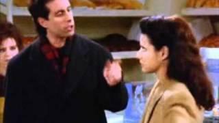 Seinfeld - The Dinner Party - Cinnamon Tribute