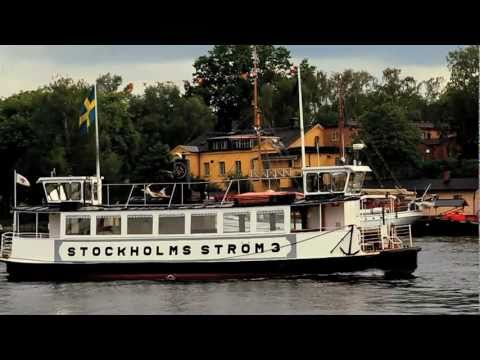 stockholm business region - Stockholm is celebrated as one of the world's most beautiful cities, built where lake meets sea, on fourteen islands, with nine centuries of history and cult...