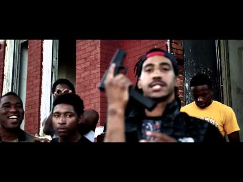 Buzzie f/ La4ss - Run These Streets | Shot By @VickMontfilms