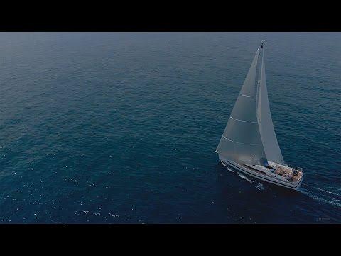 Oceanis Yacht 62 by Beneteau