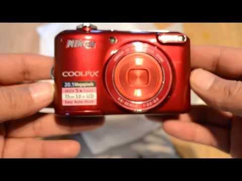 Nikon Coolpix L28 Best UK review
