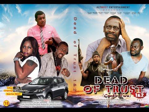 Dead of Trust Season 1