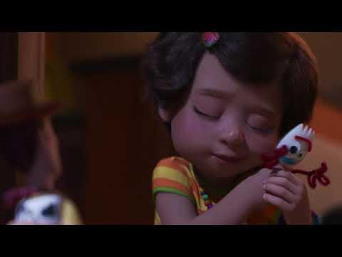 Toy Story 4 - #ComparteYRecicla?>