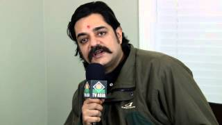 CHIT CHAT WITH CHANDRACHUR SINGH