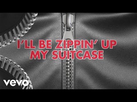 Suitcase (Lyric Video) [OST by Mary J. Blige]