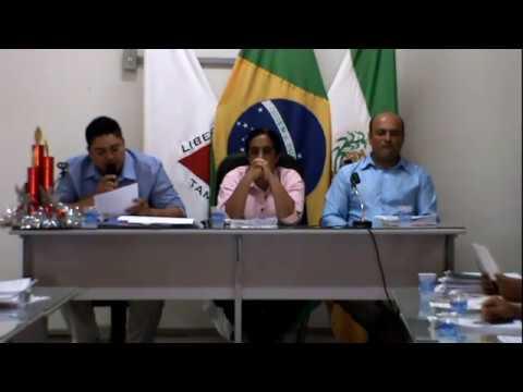 21ª Reunião Ordinária da Câmara Municipal (Exercício de 2017)