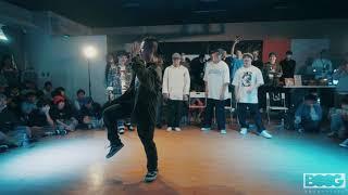 Poppin Sam, Krazy Bonez, Ed, Pop Chen, Ryan, Popping Kim – Giving Battle vol.6 Judges solo