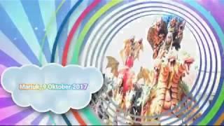 DIANTUP KEMARANG - SINGA DANGDUT ANDI PUTRA 3 LIVE MARIUK TAMBAKDAHAN [9-10-2017]