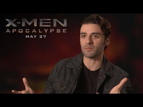 X-Men: Apocalypse (Featurette 'Apocalypse Power Piece')