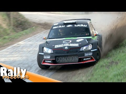 Rally van Haspengouw 2018 - Best of by Rallymedia