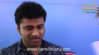 Devi Sri Prasad at Mandolin Shrinivas Birth Anniversary Press Meet