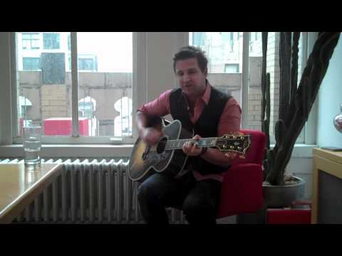 """Let Me In (Acoustic)"" By Secondhand Serenade"