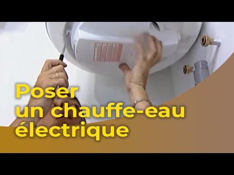 comment demonter un radiateur electrique atlantic
