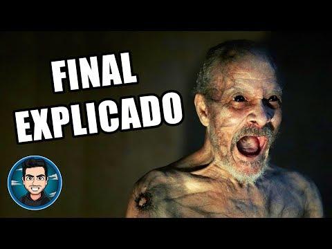 Final Explicado De Viene De Noche (It Comes At Night - 2017)