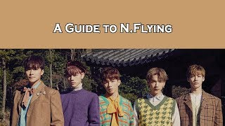 Video (Un)helpful Guide To N.Flying MP3, 3GP, MP4, WEBM, AVI, FLV Juli 2018