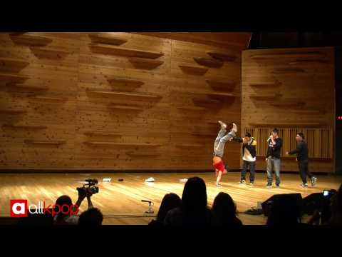 movement art - http://www.allkpop.com The highly anticipated performance by Art of Movement (IN FULL) and Jay Park's first official public appearance in the states at Rutge...