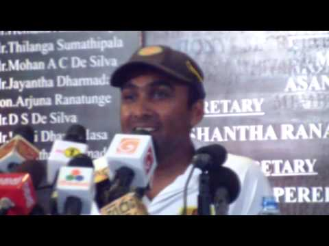 Mahela and Kumar disappointed with Sri Lanka Cricket officials