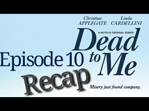 Dead To Me Season 1 Episode 10 You Have To Go Recap