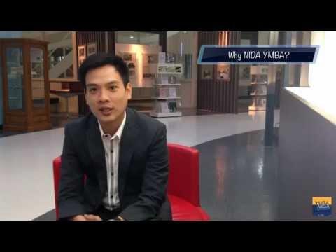 ทำไมต้องเรียน YMBA NIDA