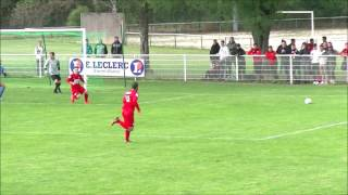 Tinqueux France  city photos : Coupe de France 5eme tour Saison 2016 17 S.M.C Marnaval - Tinqueux SC
