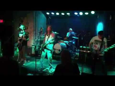 """Blaxtre • """"Breed/Mr. Moustache"""" (Cobain Tribute @ Fulton 55 - Fresno, CA  8.11.18)"""