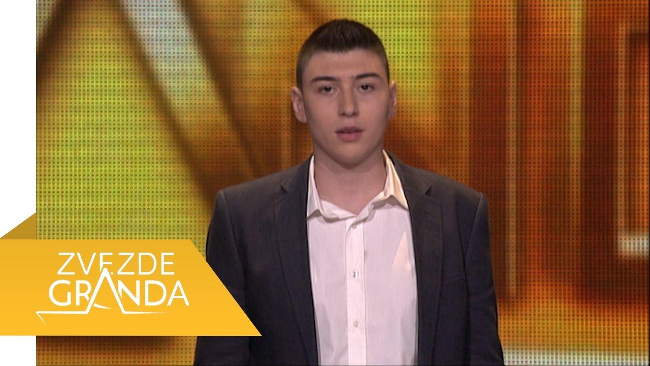 Mahir Mulalić – Lejla i Produži dalje – (05. 11.) – sedma emisija
