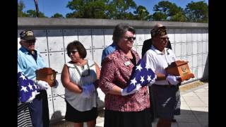 Lake Worth (FL) United States  city images : Missing in America Project - South Florida National Cemetery - Lake Worth, Florida - Oct. 22, 2016
