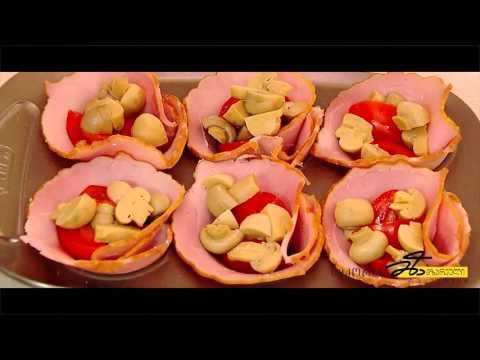 მზამზარეული ვიდეო რეცეპტები - შაშხის კალათები