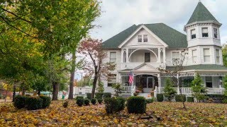 Charleston (MO) United States  City new picture : Charleston Home Tour 2016 Promo, Charleston MO