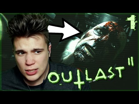 TA GRA TO ZŁO! - Outlast 2 #1 🎥