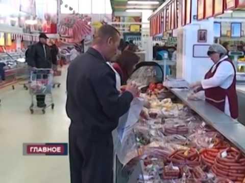 Россельхознадзор проверил качество мясной и молочной продукции в Республике Калмыкия