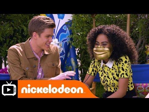 Blurt It Out | Daniella and Owen | Nickelodeon UK