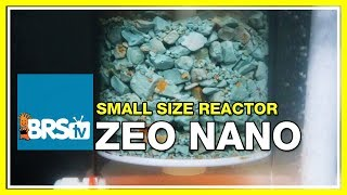 Is there a Zeovit reactor that I can use in my nano aquarium?  | 52 FAQ