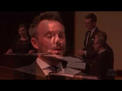 See video  J.S. Bach: Nun komm, der Heiden Heiland (BWV 659)