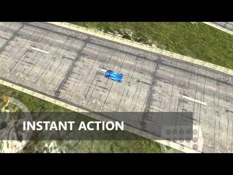 Video of Car Racer 3D