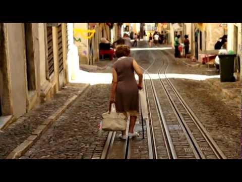 Lisszabon videó