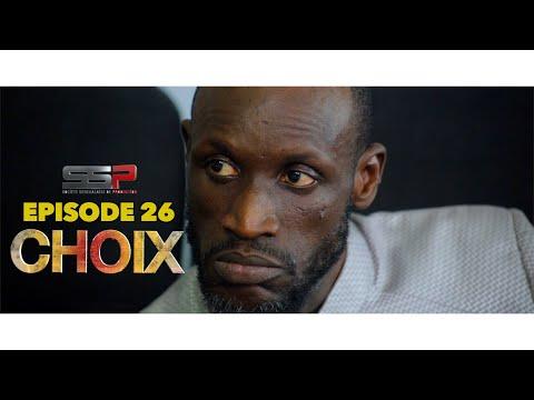 CHOIX - Saison 01 - Episode 26 - 15 Janvier 2021