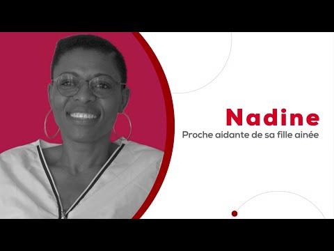 Témoignage Nadine