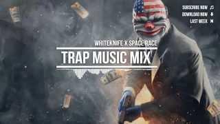 Trap Music Mix 2014   November Trap Mix ft  Space Race EP 43