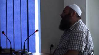 Shoh në ëndër duke bërë mardhënie me babain i cili më ka vdekur - Hoxhë Bekir Halimi