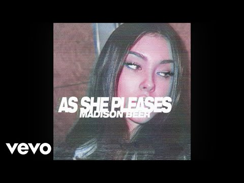 Madison Beer - Home With You (Official Audio) - Thời lượng: 3 phút, 11 giây.