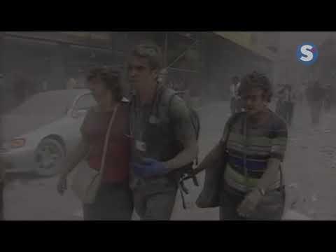 El cáncer persigue a los sobrevivientes del 9-11.