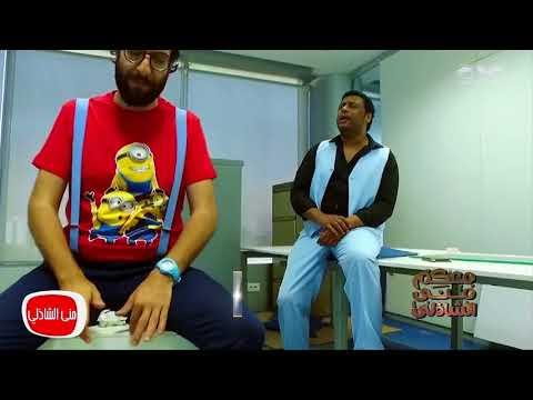 """كواليس """"الوصية"""" تكشف موهبة محمد جمعة في الغناء"""