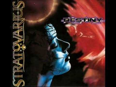 Stratovarius - Blackout lyrics