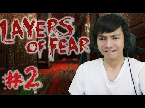 Banyak Lukisan - Layers Of Fear - Indonesia Part 2